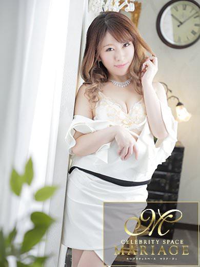 中洲ソープランド マリアージュ - MARIAGE - 真田ちなつ『顔出し解禁』の画像